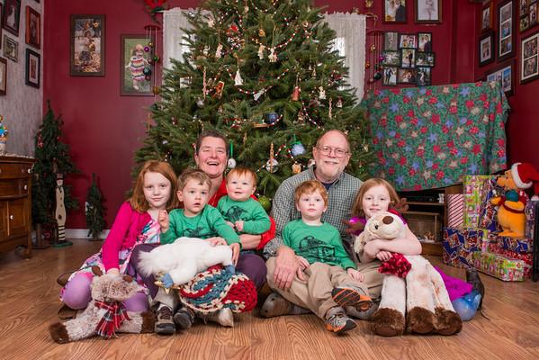 Capp Christmas 2014